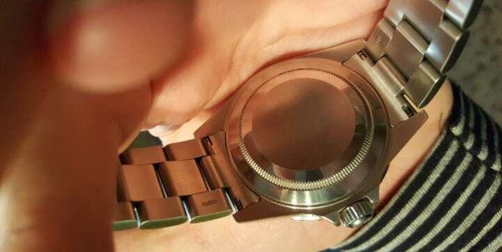 Imagen producto Rolex Submariner 16610 2