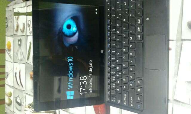 Imagen tablet pc airis seminueva