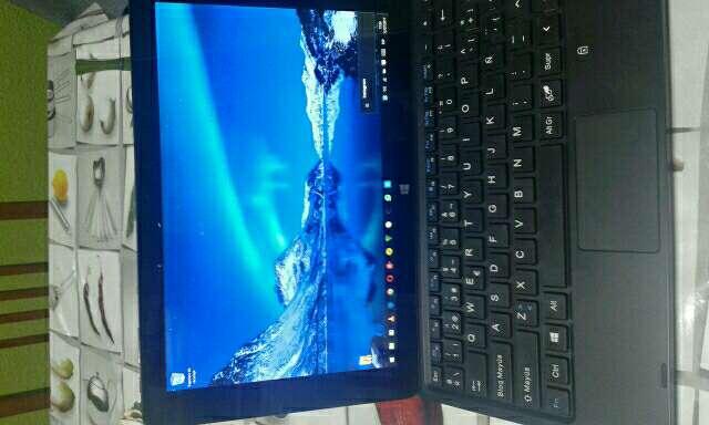 Imagen producto Tablet pc airis seminueva 2