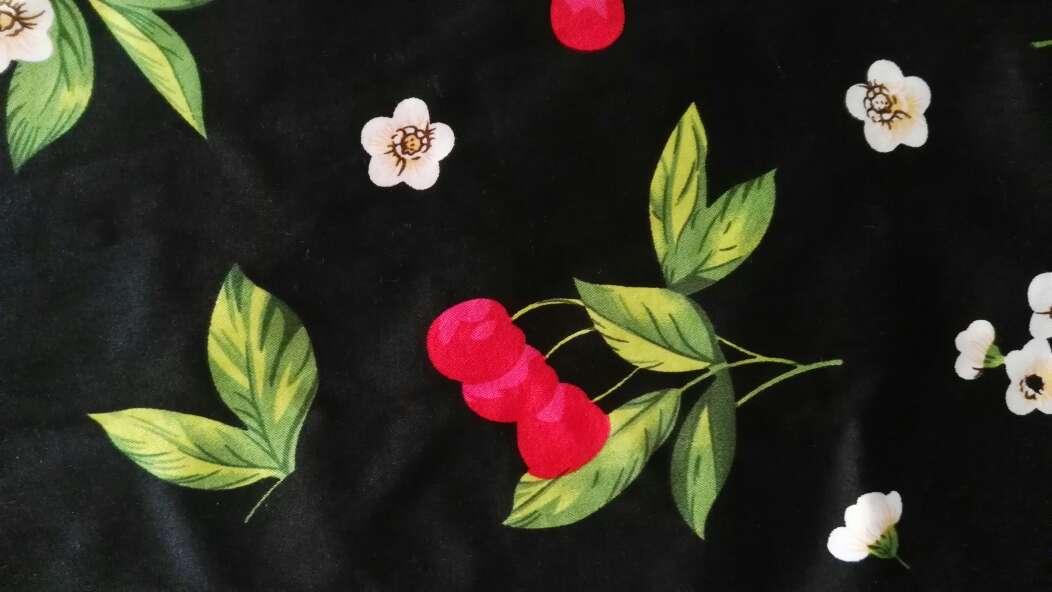 Imagen producto Vestido pin up. 3