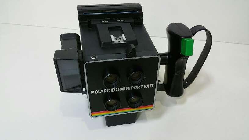Imagen Polaroid ¡¡ original y creativa !!