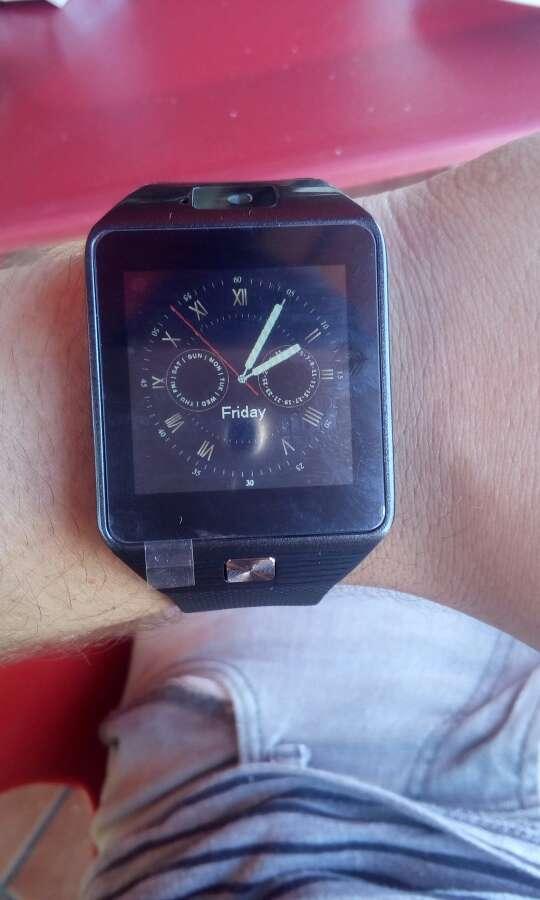 Imagen producto Reloj smartwhach 2