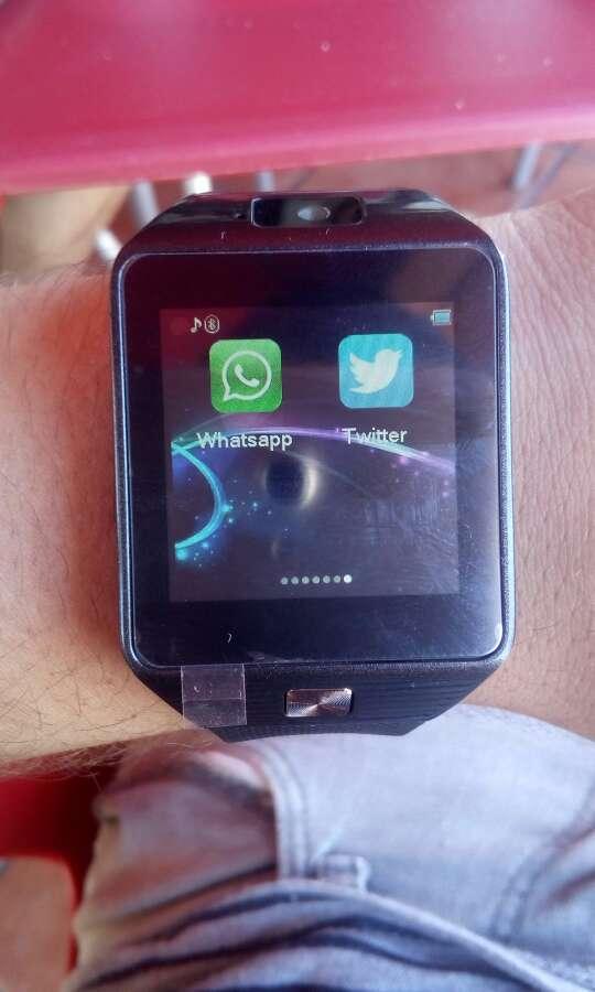 Imagen producto Reloj smartwhach 3