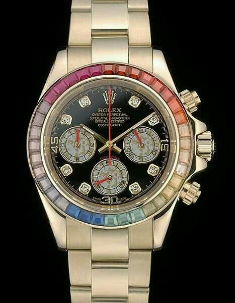 Imagen producto Relojes de Alta gama ETA 4