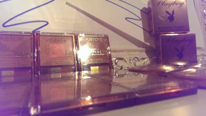 Imagen producto Lote polvos bronceadotes 2