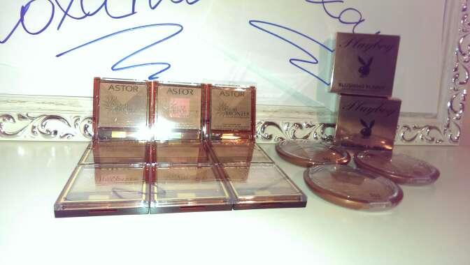 Imagen producto Lote polvos bronceadotes 4