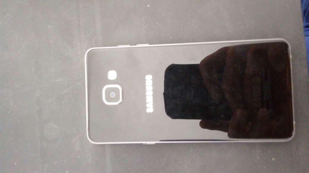 Imagen Móvil Samsung Galaxy A5 6