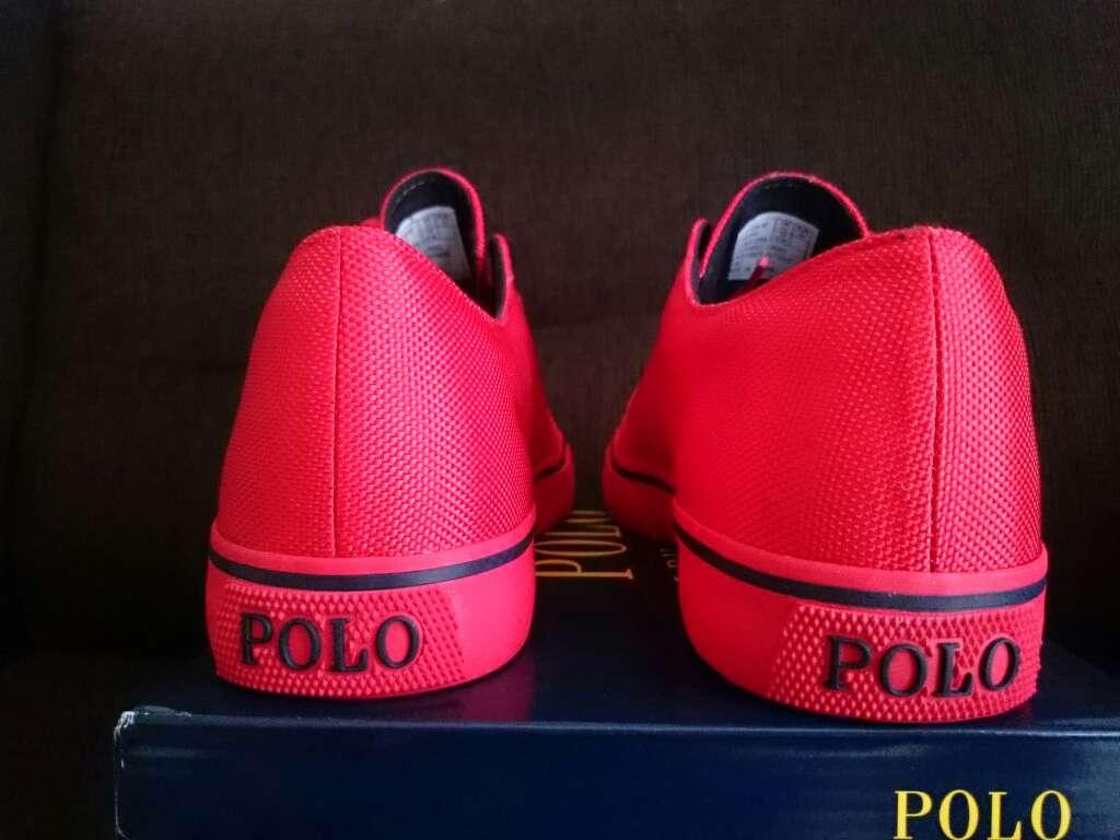 Imagen producto Zapatillas Ralph Lauren  3