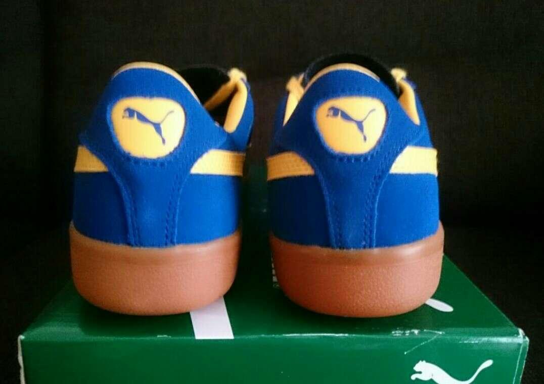 Imagen producto Zapatillas puma bluebird 2
