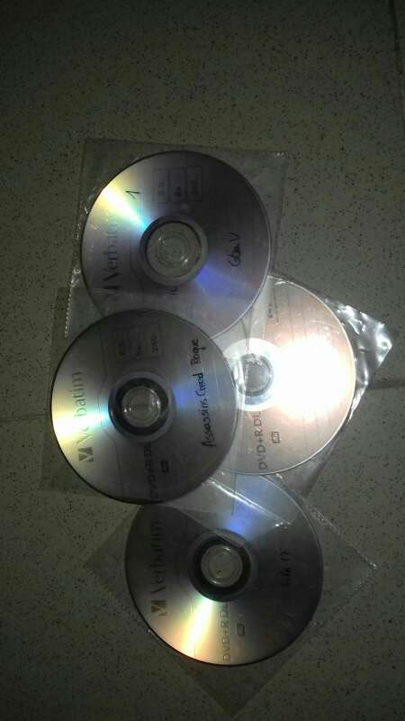 Imagen producto Vendo Xbox 360 3