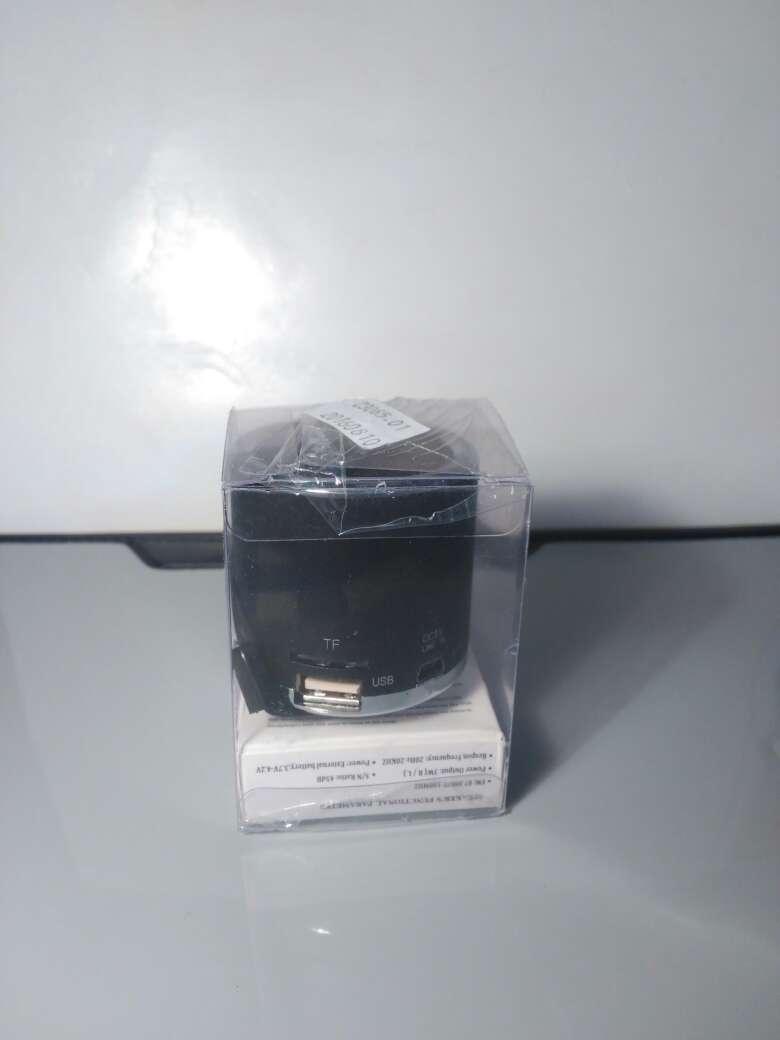 Imagen producto Altavod radio USB 2
