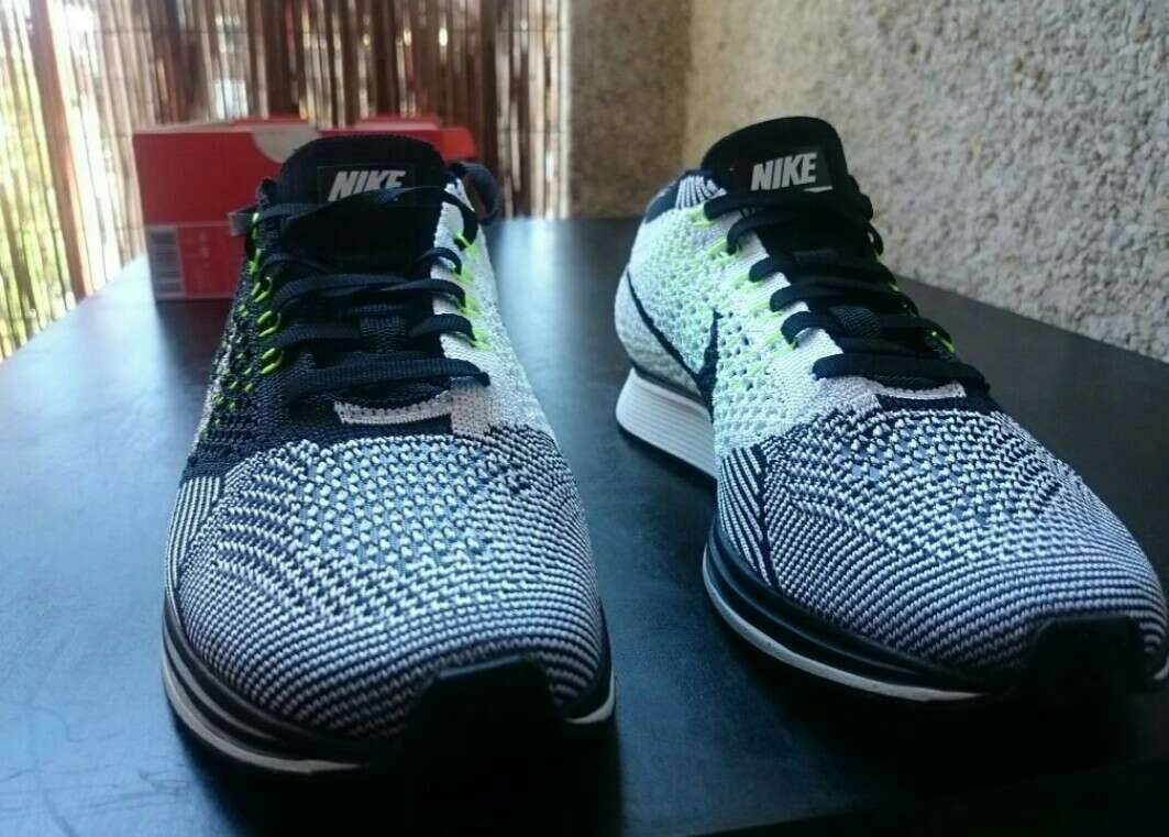 Imagen producto Nike flyknit racer 3