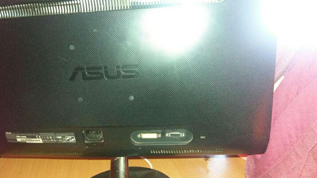 Imagen Pantalla de ordenador ASUS