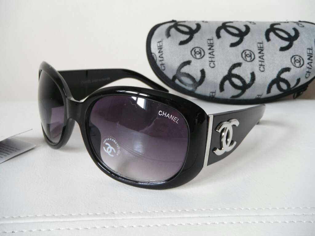 Imagen producto Gafas Channel 3