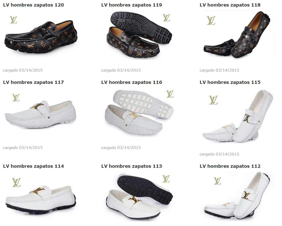 Imagen producto Zapatos Louis Vuitton 3