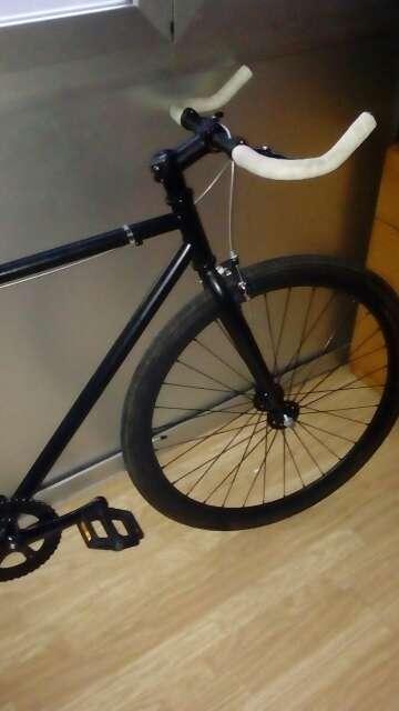 Imagen producto Bicicleta fixie barata 4