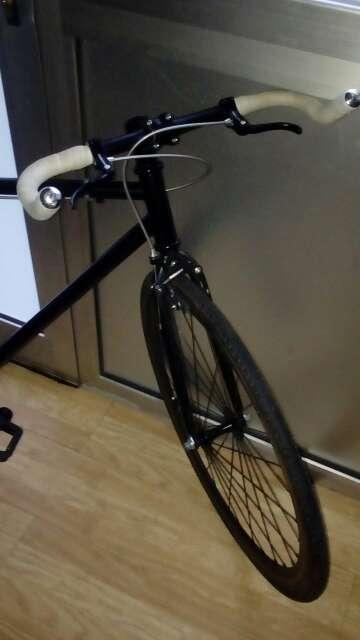 Imagen producto Bicicleta fixie barata 3