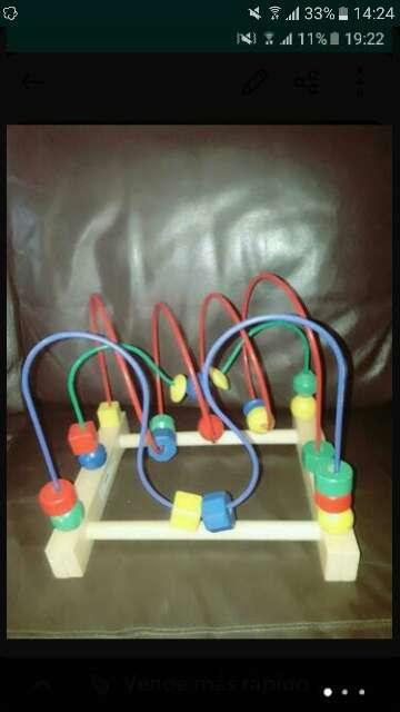 Imagen juego de niños/bebes de ikea
