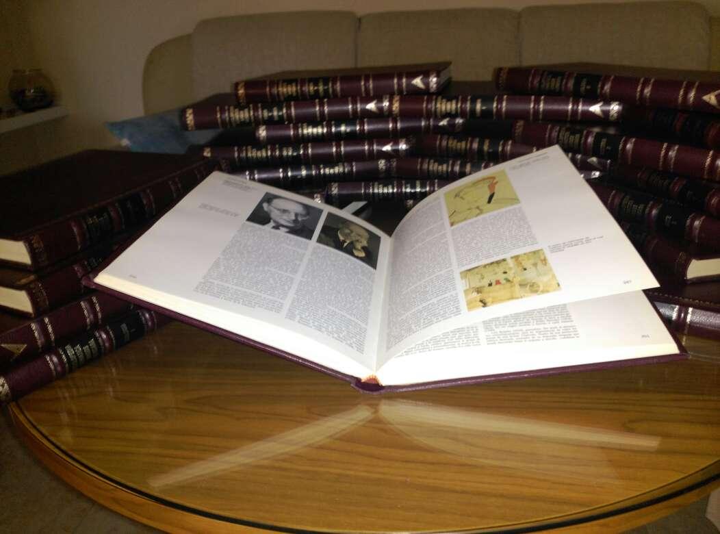 Imagen producto Enciclopedia temática argos vergara 2