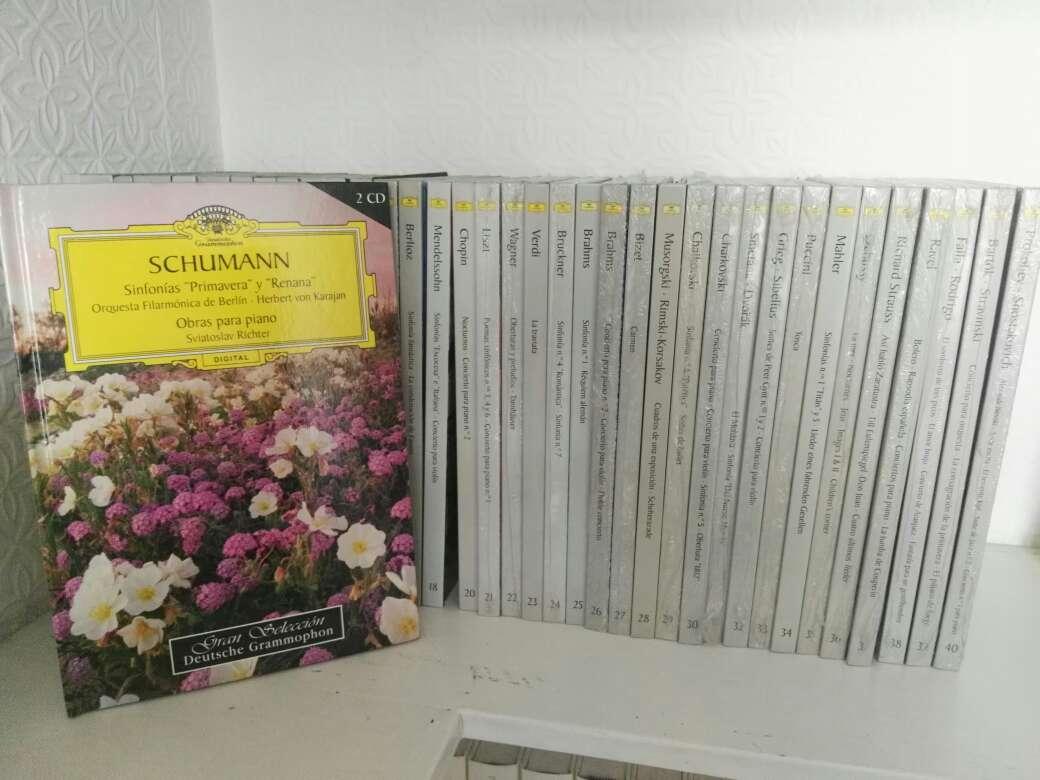 Imagen producto Colección música clásica 2