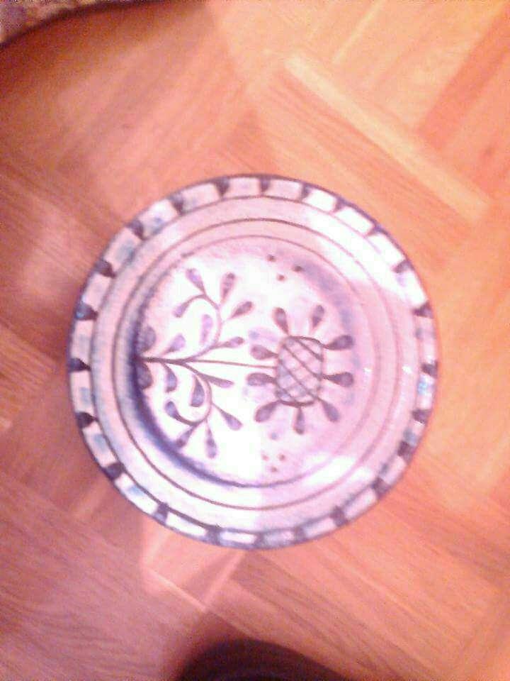 Imagen producto Plato decorativo  1
