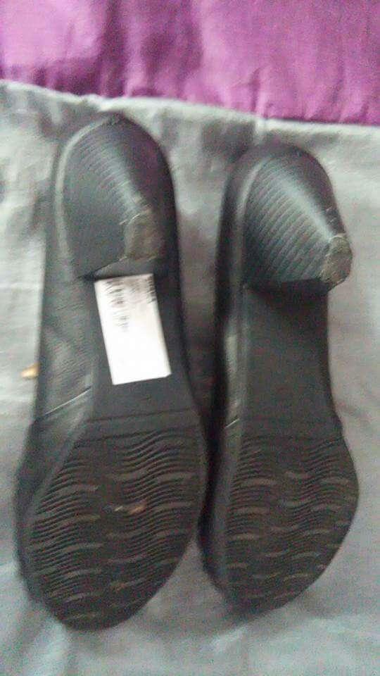 Imagen producto Zapatos mujer 40 2