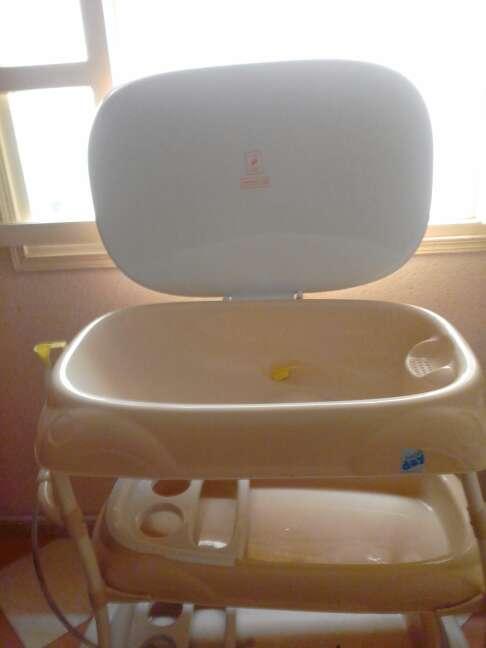 Imagen producto Bañera bebe 4