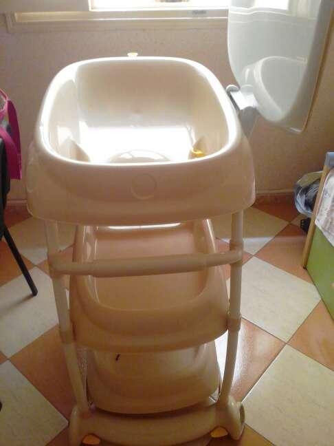 Imagen producto Bañera bebe 3