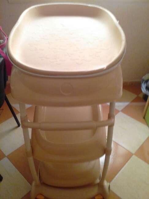 Imagen producto Bañera bebe 2