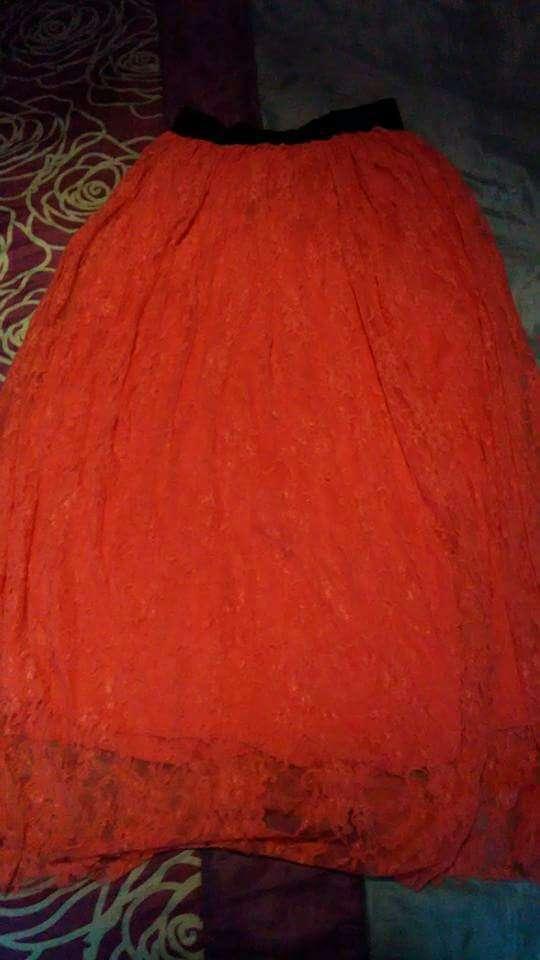 Imagen falda larga M/L