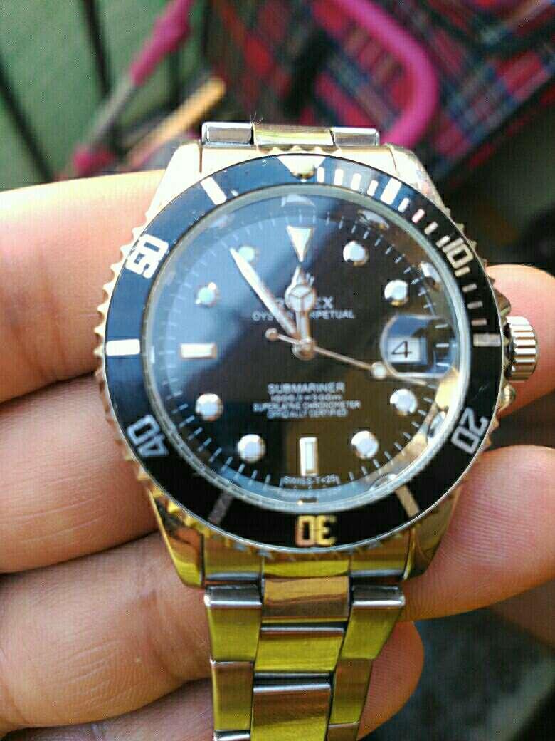 Imagen producto Reloj Rolex 1