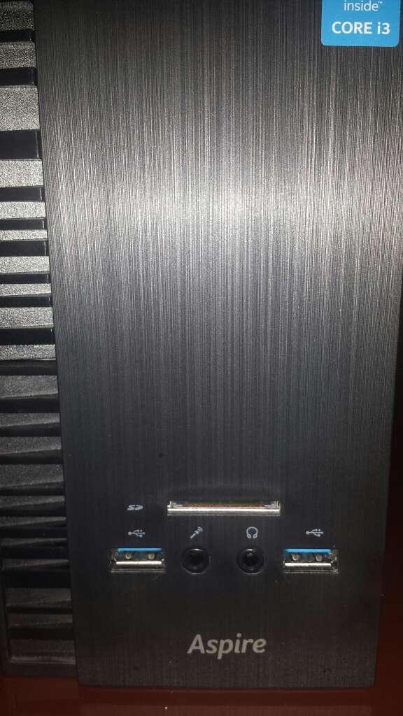 Imagen Ordenador Acer Xc-705