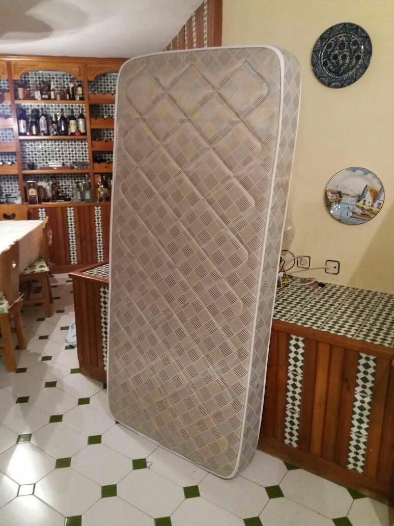 Imagen producto Colchón individual 2