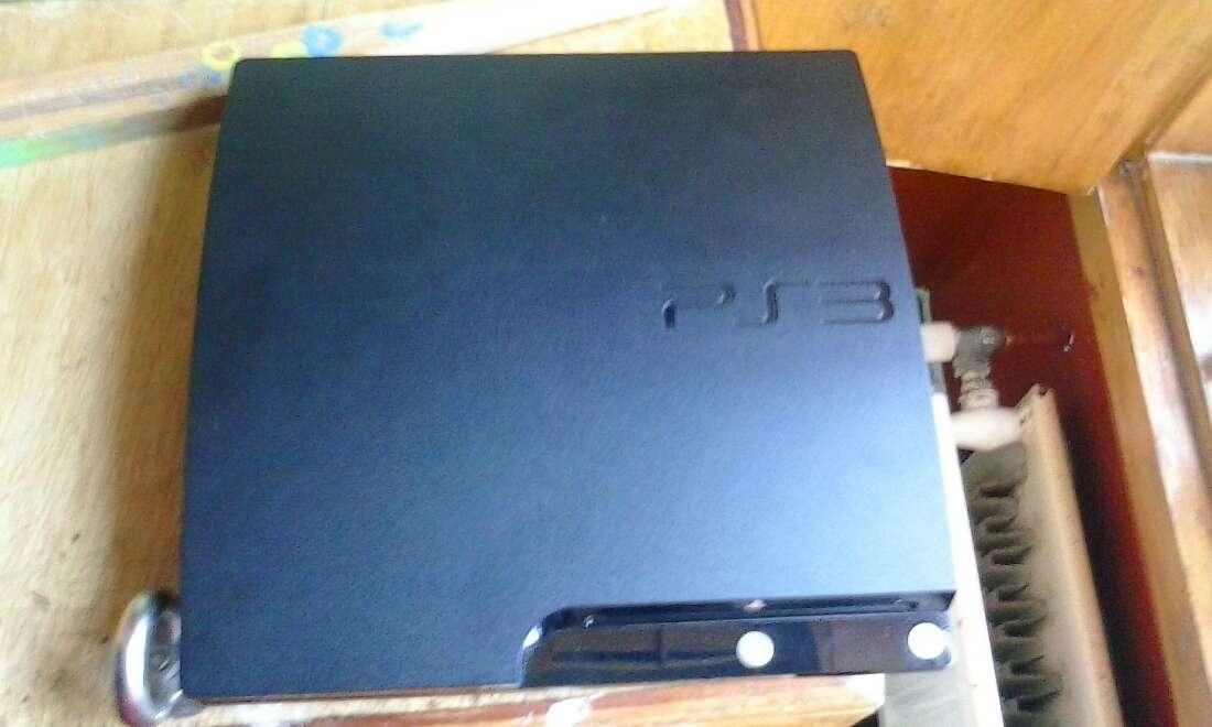 Imagen PS3 250GB