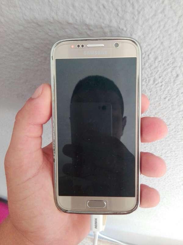 Imagen Samsung Galaxy S6