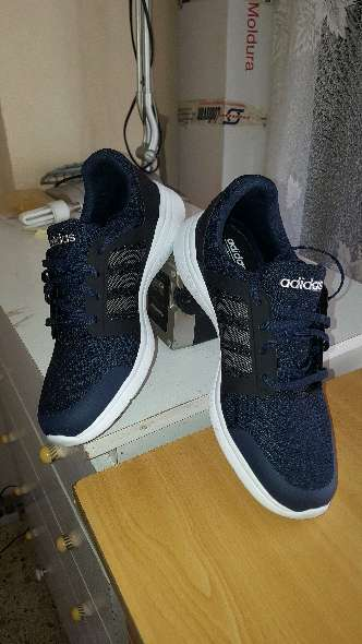 Imagen producto Zapatillas Adidas Mujer 3