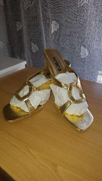 Imagen Zapato Mujer Venca