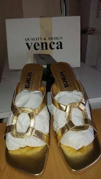Imagen producto Zapato Mujer Venca 3