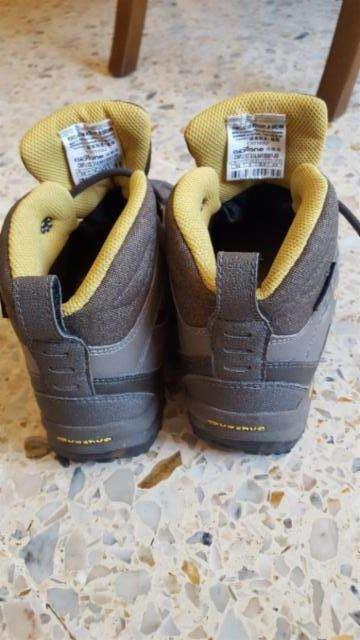 Imagen producto Zapatillas De Montaña 2