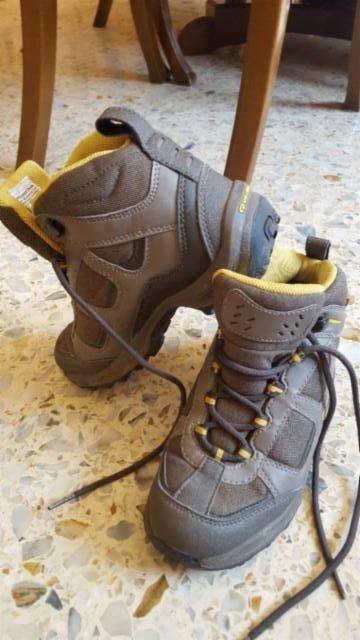 Imagen producto Zapatillas De Montaña 4