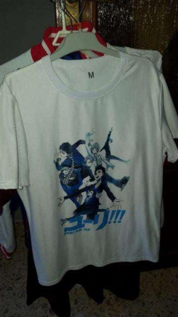 Imagen Camiseta Corta Unisex