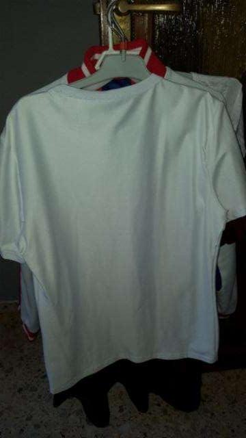 Imagen producto Camiseta Corta Unisex 2