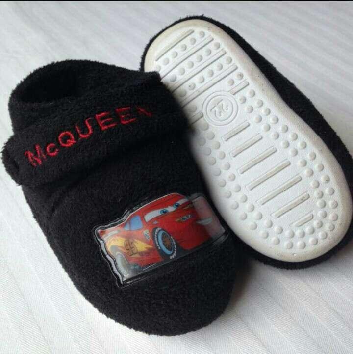 Imagen Zapatillas CARS Disney Pixar