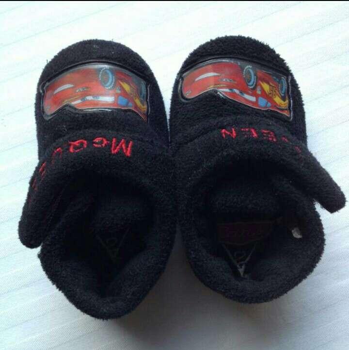 Imagen producto Zapatillas CARS Disney Pixar  4