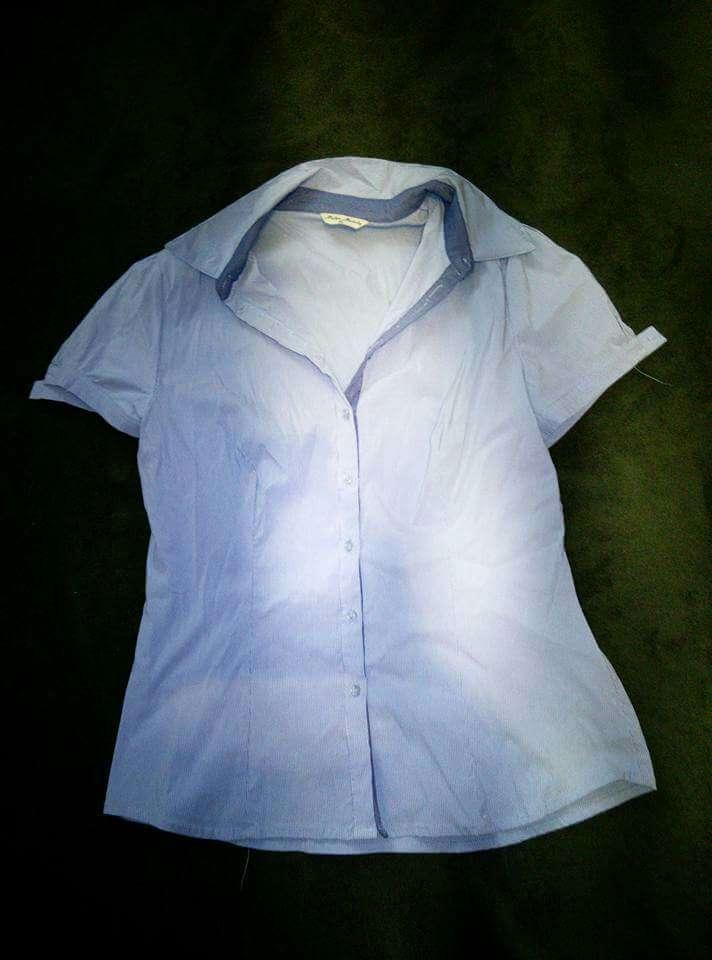 Imagen producto Camisas y blusas. XL, 2.50€ 1