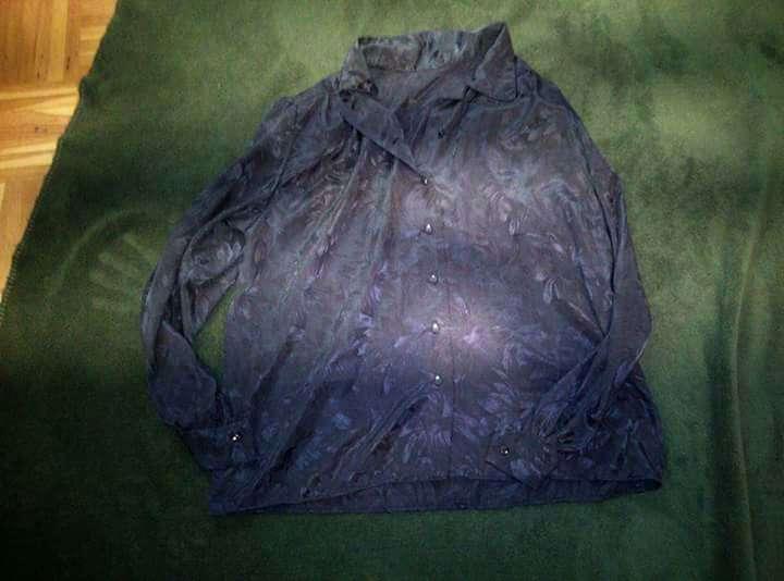 Imagen producto Camisas y blusas. XL, 2.50€ 2