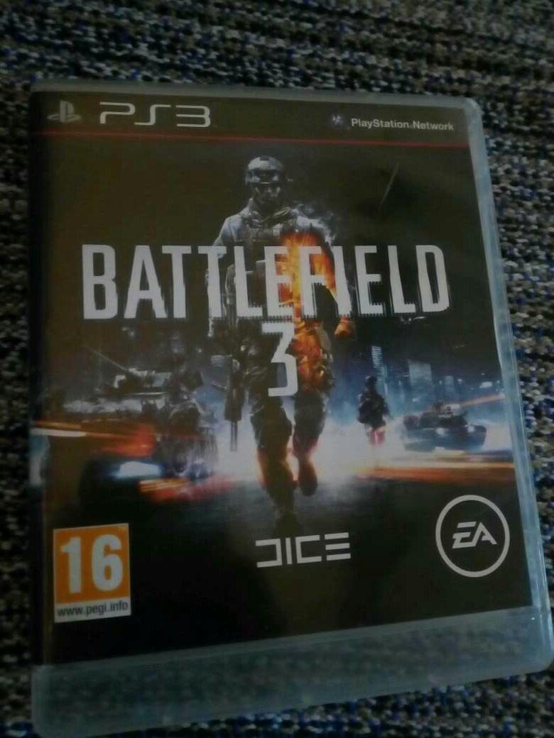 Imagen producto Juegos de PS3 3