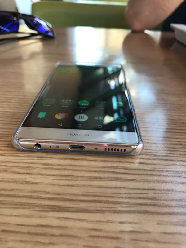 Imagen producto Huawei p9 plus Impecable 4