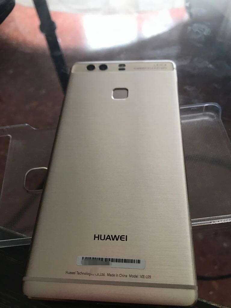Imagen producto Huawei p9 plus Impecable 2