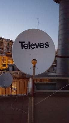 Imagen producto Hola le orientó su antena por astra 19.2 3